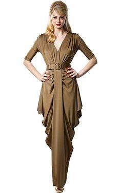 OZSALE - Olive Helena Dress