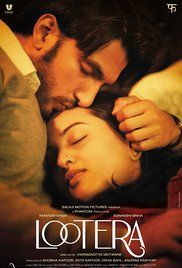 Lootera Download Full Movie. An aristocrat's daughter falls in love with a visiting archaeologist, but he holds a secret that could drive them apart.