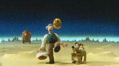 Los 101 cortos animados que se presentan tienen una cosa en común: todos han sido nominados al Oscar y están disponibles para ser vistos en línea.