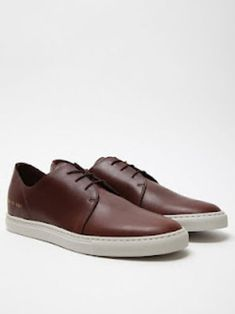 The Best Men's Shoes And Footwear :   Common Projects rec sneaker    -Read More –   - #Men'sshoes  https://fashioninspire.net/mens/mens-shoes/the-best-mens-shoes-and-footwear-common-projects-rec-sneaker/