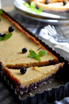 torta, pinjur, pjat...: Tikvasti tart (sa borovnicama)