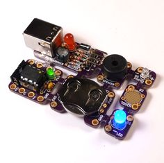 Tacuino: a Low-cost, Modular, Arduino-compatible Educational Platform Technology Gifts, Technology Hacks, Robotics Projects, Arduino Projects, Diy Projects, Hobby Electronics, Electronics Projects, Arduino Programming, Arduino Board