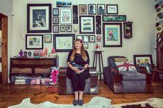 Creative Women: Kim Longhurst