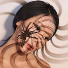 Illusion Artist Dain Yoon Creates Surreal Looks