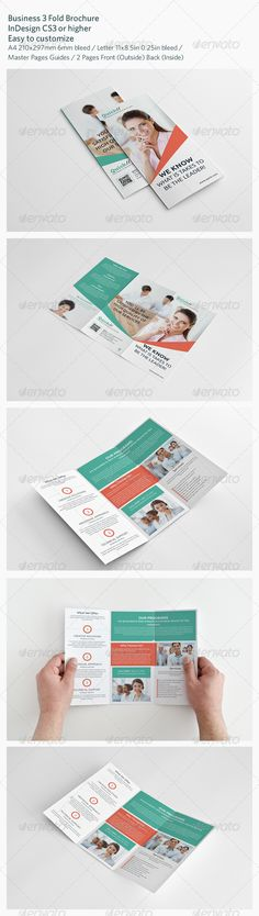 Ar Corporate BiFold Brochure  Brochures And Corporate Brochure