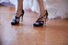 Matrimonio.it   Scegliere le scarpe da sposa: indossare la scarpa dei sogni