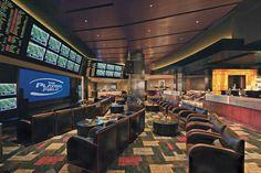www.vegas-venues.com - Planet Hollywood Las Vegas Race and Sportsbook