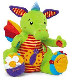 10 Best Sensory Plush Toys Images Plush Special Needs