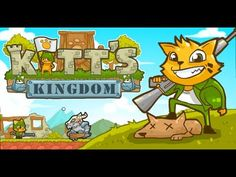 Help the kitten to protect his village from the attacks of aggressive dogs. Available in various talents better defender and more powerful weapons. Thanks fo...