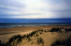 las playas más largas de España, Almonte