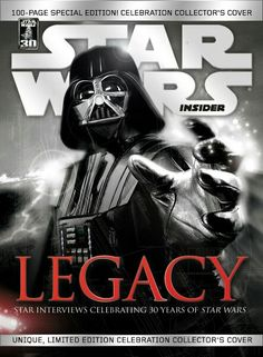 Star Wars Insider, the official magazine for Star Wars, contains many new canonical short stories set in various times across the galaxy's history.