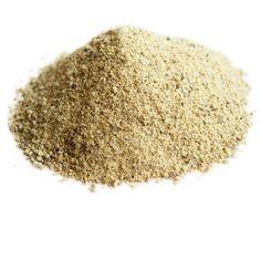 30-11-14: La pimienta blanca facilita las digestiones y es rica en calcio y hierro ¿usas este condimento?  Consejo de YNUTRICIÓN http://consejonutricion.com  Imagen: http://todoespecias.com/449-thickbox_default/pimienta-blanca-molida.jpg