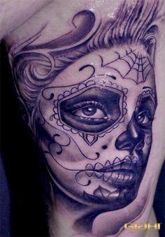 Tattoo by John Maxx