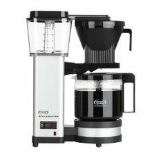Moccamaster kaffemaskine KBGC 40 AO MS