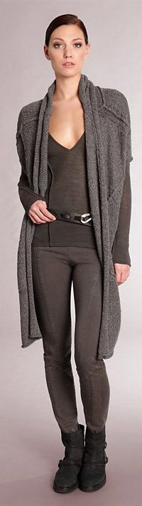 ✚ Donna Karan Pre Fall 2012 ✚ http://www.donnakaran.com/collections/pre-fall-201 ✚ More on Fashion Black & RTW Business