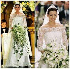 princess diaries bouquet - Google Search