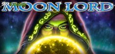 Moon Lord. Moon Lord (Video Slot from Casino Technology)