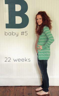 Pregnant Suprise 44