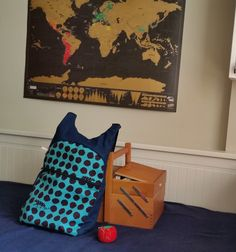 20160922_115326 Mochila Tutorial, Sewing Tutorials, Tutorial Sewing, Bag Making, Diy, Summer Dresses, Wordpress, Couture, Ideas