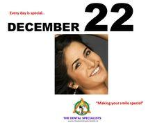 December 22 by Venkat Nag via slideshare