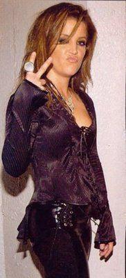 Lisa Marie !# - lisa-marie-presley Photo