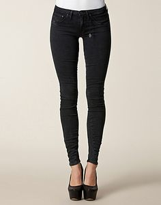 JEANS - G-STAR / ARC 3D SUPER SKINNY COJ 60606 4418 - NELLY.COM