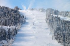 Ski season 2013/14 in Flachau starts tomorrow, 29th of November 2013 with  perfect snow conditions