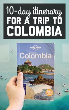 To say I'm excited for this trip would be an understatement! Here's my Colombia trip itinerary including Medellín, Guatapé, and Cartagena. Trip To Colombia, Colombia Travel, In Patagonia, Nature Pictures, Nature Images, South America Travel, Travel Articles, Cool Places To Visit, Traveling By Yourself