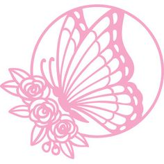 We have craft machine cut files, fonts, SVGs, and other digital content for use with the Silhouette CAMEO® and other electronic cutting machines. Butterfly Stencil, Butterfly Pillow, Butterfly Logo, Butterfly Crafts, Silhouette Cameo Projects, Silhouette Design, Logo Fleur, Paper Logo, Paper Butterflies