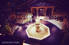 One of our most stunning events  Special Event Decor by Gurleen M Puri #wedding #weddingplanner #modern #love #beauty #decor #indianweddings #happilyeverafter #floral #exquisite #instacool #clarendon #gurleenmpuri #bride #groom #indianbride #weddingdecor #weddings #weddingphoto #weddingplanning #shaadi #happyclients #fashion