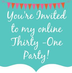Thirty-One Party! | sugarfreeglow.com Great deal when you spend $35, you can purchase one of two toes for $35, a $80 value! Ends April 4th!