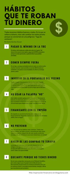 Haos que te roban tu dinero copy Coaching, Albert Schweitzer, Personal Finance, Good To Know, Business Tips, Personal Development, Saving Money, Leadership, Digital Marketing