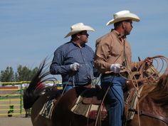 Meet a Christian Cowboy