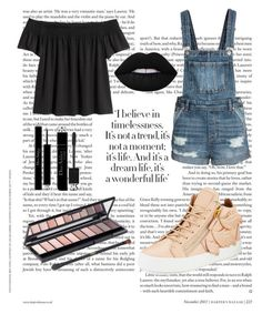 """""""KittyDemon #9 / I"""" by kittydemon ❤ liked on Polyvore featuring Giuseppe Zanotti, L'Oréal Paris and Christian Dior"""