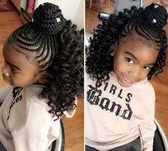 Top Braids with Beads Hairstyles for Adorable Toddlers Crochet Hair Styles little girl crochet hair styles Kids Crochet Hairstyles, Black Kids Hairstyles, Easy Hairstyles For Medium Hair, Baby Girl Hairstyles, Kids Braided Hairstyles, Easy Hairstyles For Long Hair, My Hairstyle, Crochet Hair Styles, Prom Hairstyles