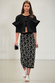 Osman Spring 2015 Ready-to-Wear - Collection - Gallery - Style.com