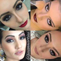 #juansartini #juansartiniarrasando #loucospormaquiagem #mac #naked #urbandecay #contem1g #marykay #anastasiabeverlyhills #makeupforever #limecrime #indicetokyo #make #makeup #maquilage #maquiagem #makeupartist #penteado #penteadoformanda #antesedepois #beforeandafter #penteadobyjuansartini  #makebyjuansartini #coroadeflores #penteado  #linda #madrinha #universodamaquiagem_oficial #antesedepois #beforeandafter Inspiração  Make up diva By Juan Sartini