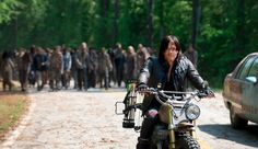 10 Exciting Things You May Not Konw About The Walking Dead Season 6 | 10 Exciting Things You May Not Konw About The Walking Dead Season 6 – Blog | myWebRoom