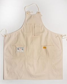 hw carter & sons carpenter apron $125