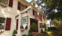 SOLD Lancaster County Pennsylvania Bed and Breakfast for sale. 1777 Americana Inn. Recently full restoration makes this 8 guest room Inn a real opportunity.