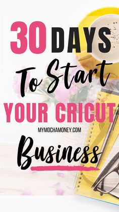 Make money with these epic Cricut projects to sell ideas! Explore Cricut business ideas now. Turn your Cricut Explore machine into a money-making tool in the next 30 days even if you're a beginner! Get inspiration for Cricut projects with vinyl, paper, fabric and more! #Cricut #Cricutprojects #Cricutprojectstosell #cricutbusinessideas #Cricutprojectsvinyl #Cricutprojectsforbeginners Money Making Crafts, Crafts To Make And Sell, How To Make Money, Cricut Craft Room, Cricut Vinyl, Vinyl Paper, Craft Business, Business Ideas, Business Planning
