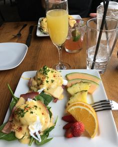Best Brunches in Montgomery County, Maryland
