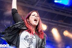 Delain – Castle Rock 2014