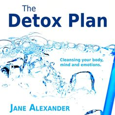 The Detox Plan by Jane Alexander http://amzn.com/B007H9DWOS Now available in Kindle format...