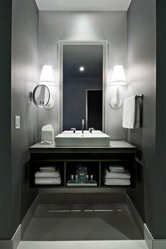 W Hotel & Residences in Austin, Texas by BOKA Powell, via Flickr