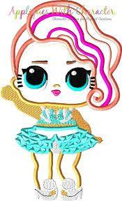 Have An Inquiring Mind Lol Doll Bow Headband Hair Accessories