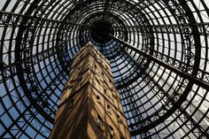 Shot Tower Melbourne Central Shopping Melbourne CBD