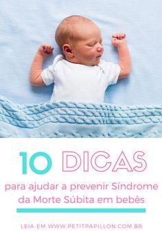Embora não exista uma maneira 100% eficaz de prevenir a Síndrome da Morte Súbita em bebês, há muito que você pode fazer para diminuir os riscos. Saiba mais clicando no artigo. #bebês #recemnascidos #maternidade Face, Children Health, Baby Tips, Signs, Death, The Face, Faces, Facial