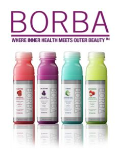 Borba Skin Balance Waters