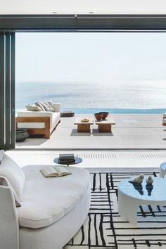 Sabes elegir que sofá es el ideal para tu espacio de interiores y que te apoye con la energía a través del feng shui,.http://www.espaciosawa.com/destacados/el-sofa-perfecto-segun-tu-espacio/ .